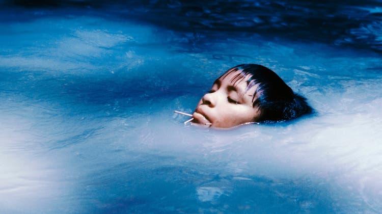 Ein wichtiges Thema des diesjährigen Festivals ist das Wasser. (Claudia Andujar)