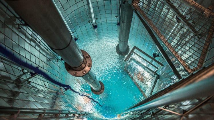 Brunnenmeister sind für die Wasserversorgung in ihren Gemeinden zuständig. (Symbolbild Dominik Wunderli)
