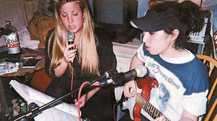Amy Winehouse bis Iggy Pop: Musik im Film ist grosses Kino