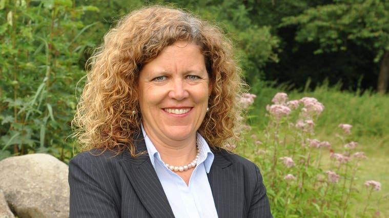 GLP-Kandidatin Marion Fischer will neu in den Gemeinderat Unterentfelden einziehen. (Zur Verfügung gestellt)