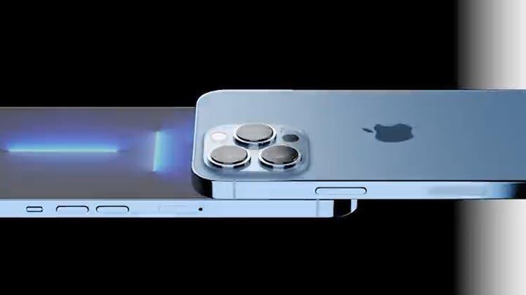 iPhone 13, Apple Watch und zwei iPads: Das sind die neuen Apple-Produkte