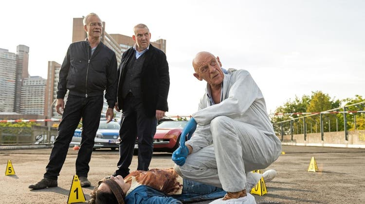 «Tatort» Köln: «Der Reiz des Bösen». Sonntag, 19. September 2021, 20.05, SRF 1. (Bild: Das Erste)