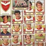 Fussballbilder aus den frühen 1980er-Jahren erinnern an den alten Glanz des CSC Chênois. (Screenshot CSC)