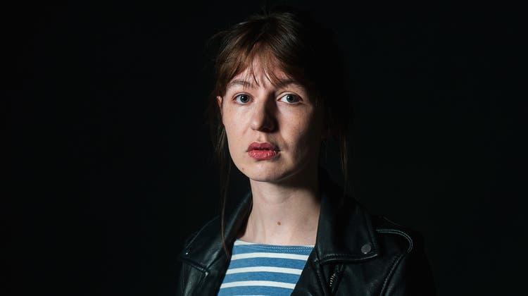 Sie gilt als Stimme der Millennials: die irische Schriftstellerin Sally Rooney. (Getty)