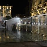 Es lag ein Hauch von Revolution in der Luft – die Eindrücke unseres Reporters von der Impfgegner-Demo in Bern