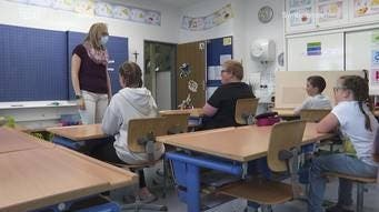 Pro Juventute wehrt sich gegen Quarantäne bei Schulkindern