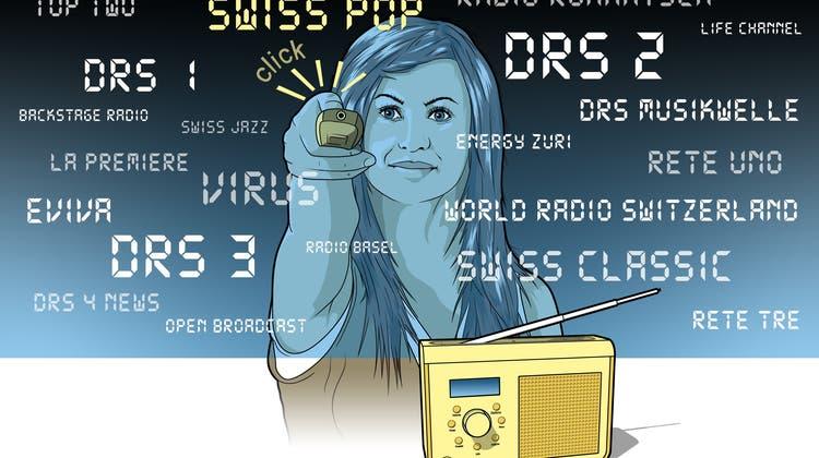 Der Privatradio-Landschaft steht eine Umwälzung bevor. (zvg)
