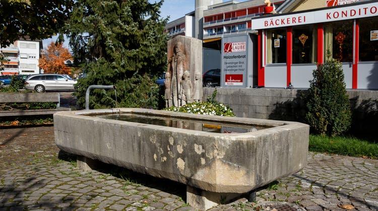 Der Gemeinderat von Derendingen sagt Ja zur Erweiterung in den Pestalozzipark hinein. (Hanspeter Bärtschi)