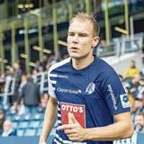 «Badstuber haut auch verbal dazwischen»– darum musste FCL-Trainer Celestini mit dem Ex-Bayern reden