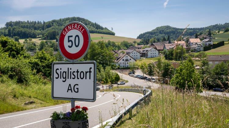 In der Nachbargemeinde Fisibach hat es zu wenig Kandidaten, in Siglistorf gleich vier Neue. (Alex Spichale)