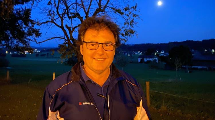4. Nacht-OL OLG Biberist SO im Pfaffenweiher– mit Stirnlampe und Kompass unterwegs