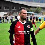 Captain Brahim Maloki(links) erzielte mittels Penalty das Siegtor. (Alessandro Crippa)