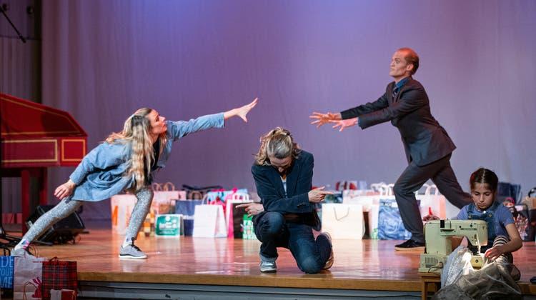 Theater- und MusikgesellschaftZug präsentiert ein vielfältiges und umfangreiches Kulturprogramm