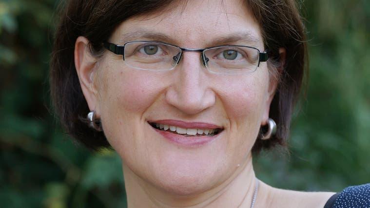 Andrea Galli-Holderegger, Schulratspräsidentin Schule Oberes Neckertal. (Bild: PD)