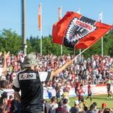 Erstklassiger Fussball im Brügglifeld? Das kostet - gleichzeitig schmelzenwegen Corona dem FC Aarau die Reserven weg. Darum die Kapitalerhöhung. (Fabio Baranzini)