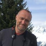 Daniel Leutwyler hört nach 18 Jahren als Pilzkontrolleur auf. (ZVG)