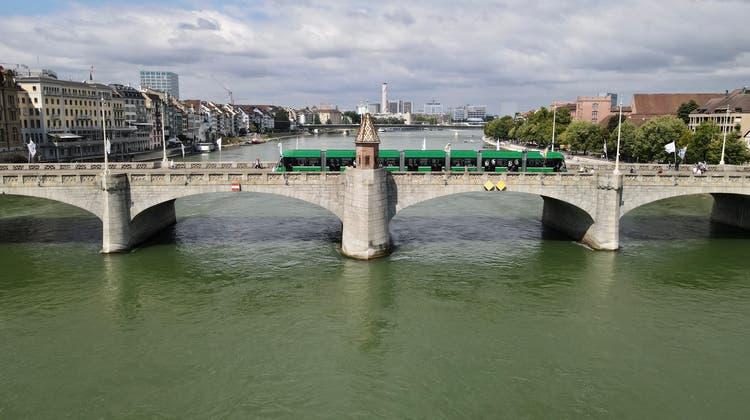 Was muss in Basel geändert werden, um ein Buch mit dem Titel«111 Gründe, Basel zu lieben» zu forcieren? (Benjamin Wieland)