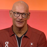 Paralympics-Silber mit 63 Jahren: Rollstuhl-Legende Heinz Frei spricht über sein härtestes Rennen