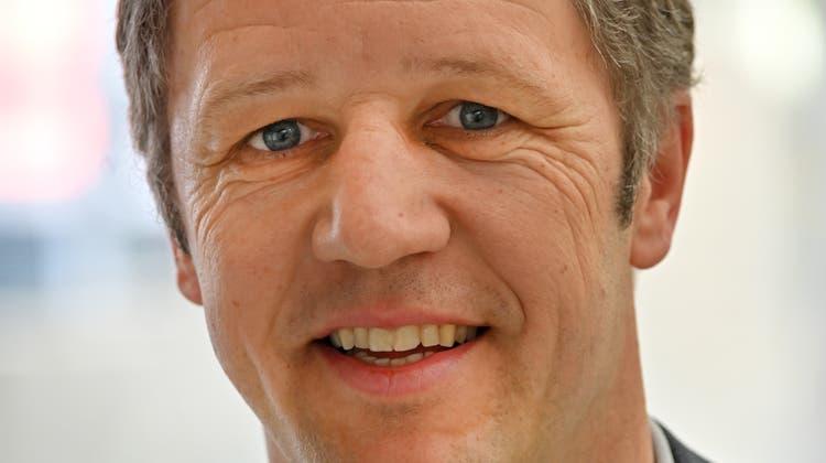 Der Parteilose Kurt Schneider hat den fünften Gemeinderatssitzgeholt. (Bild: zvg/Bruno Kissling)