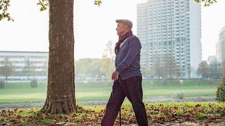 Flotte Läufer leben länger