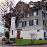 Das Wohnhaus Mettenweg in Stans. (Archivbild: Nidwaldner Zeitung)