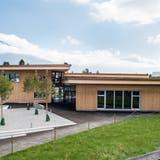 Das neue Kirchgemeindehaus kann am Wochenende entdeckt werden. (Gerd Hayenga)
