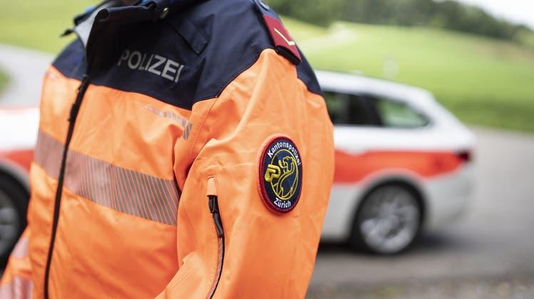 Die Kantonspolizei nahm die Ermittlungen auf und fahndet nach weiteren Tätern. (Symbolbild) (Keystone)