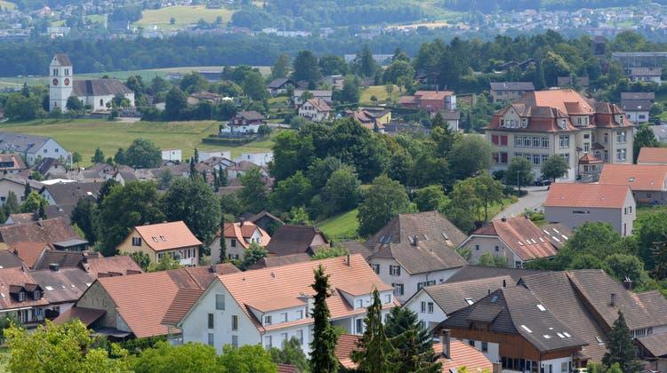 Lostorf blickt in die Zukunft: «Anpassungen sind für eine moderne Verwaltung notwendig»