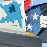 Die Resultate der Gemeinderatswahlen im Bezirk Brugg