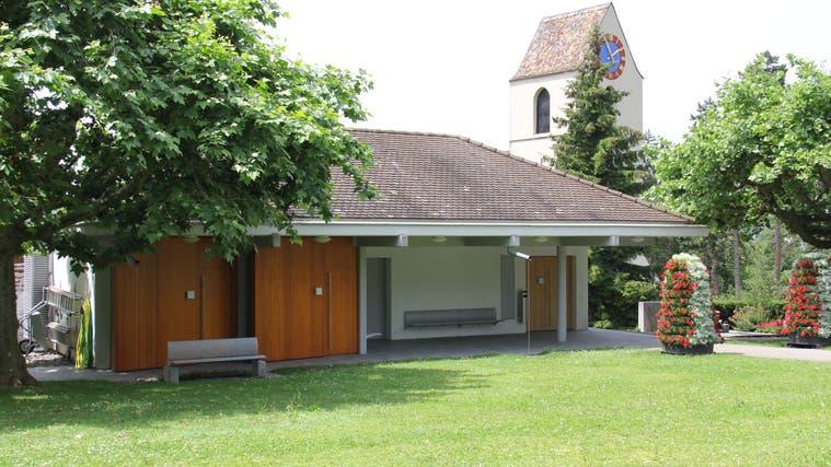Gemeinde Münchenstein muss sparen. Bestattungen sind künftig nicht mehr gratis. (Tobias Gfeller)