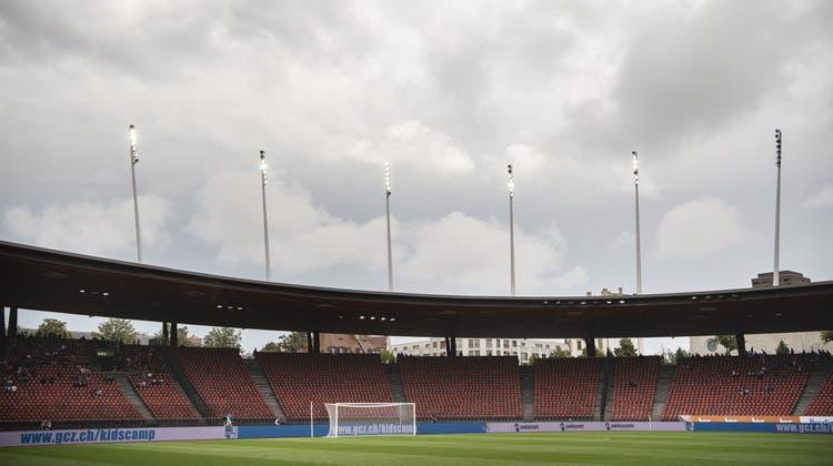 Ein Spiel, das keiner der 31'000 Fans im Stadion so schnell vergessen wird. (Claudio De Capitani / freshfocus)