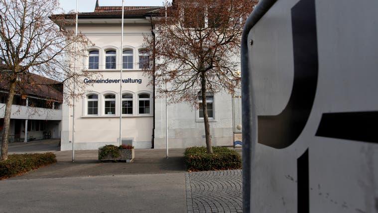Gemeindehaus Luterbach. (sz)