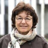 Gentechnisch veränderter Weizen ist in der Schweiz nur zu Forschungszwecken erlaubt. (Bild: Christian Beutler / Keystone)