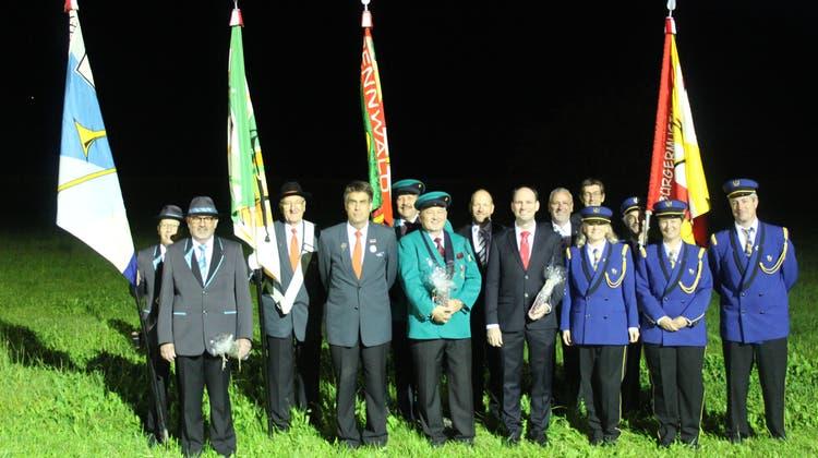 Die Musikvereine aus den Kreisen Werdenberg undSarganserland planen eine Fusion