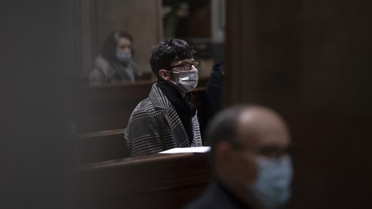 Die Maskenpflicht gilt nur noch in jenen Gottesdiensten ohne Zertifikatspflicht und mit maximal 50 Personen. (Bild: Keystone)