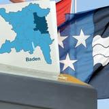 Gemeinderatswahlen im Bezirk Baden: Das sind die Resultate ++ SVP-Ammann in Freienwil und SVP-Vizeammann in Gebenstorf abgewählt