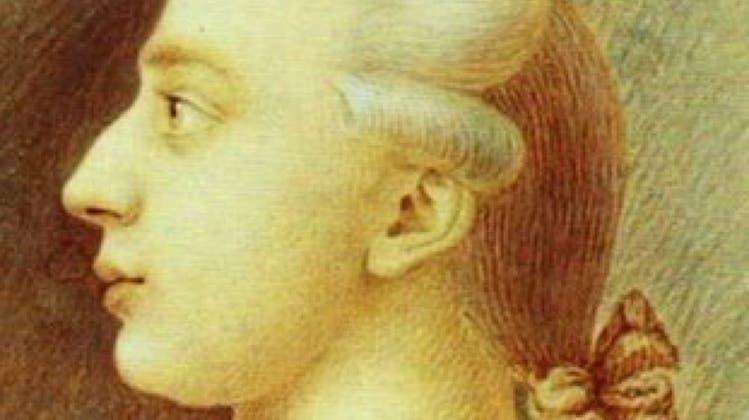 Giacomo Casanova (Zvg)