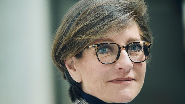 Anne Keller Dubach ist diese Woche unerwartet verstorben. (HO Kunsthaus Zürich/Florian Kalotay)