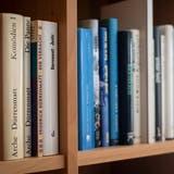 Bücher sorgen für Emotionen - auf diese oder andere Weise. (Kevin Roth)