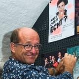 Blick in die Kellerbühne St.Gallen. Das Kleintheater verschiebt aktuell zwei Gastspiele aufgrund mangelndem Publikumsinteresse. (Bild: Michel Canonica (6.6.2020))