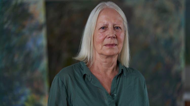 Die Malerin Marie-Theres Amici wird mit dem Solothurner Kunstpreis ausgezeichnet. (zvg)