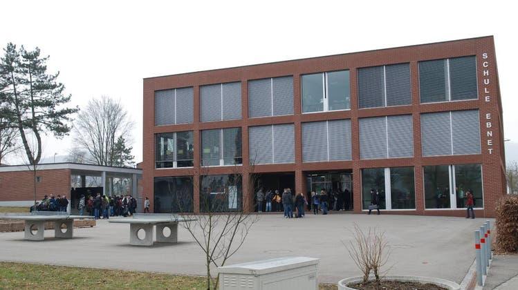 Ab dem kommenden Jahr übernimmt der Fricker Gemeinderat die strategische Führung der Schule von der Schulpflege. (zvg (8. Januar 2020))