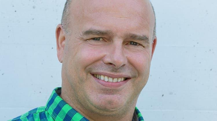 Peter Schödler, Vizeammann Döttingen, kandidiert als Gemeindeammann (parteilos, bisher) (zvg)
