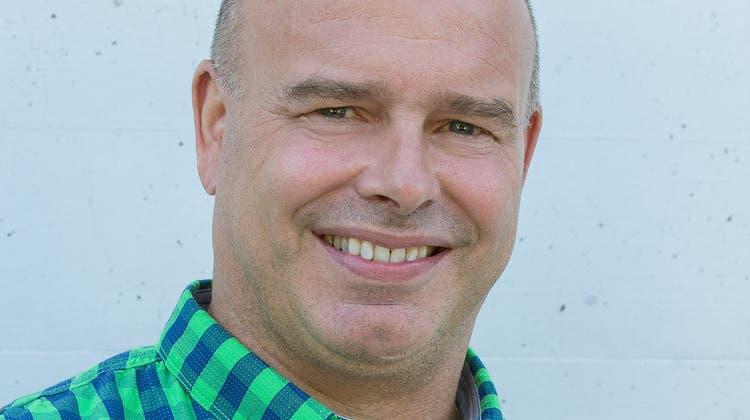 Peter Schödler ist seit Freitag nicht mehr im Amt. (zvg)