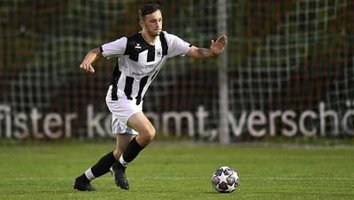 So spielen die Aargauer Fussballclubs in dieser Woche