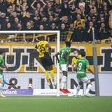 Auswärtsspiel des FCSG gegen Meister YB: Die Espen unterliegen 1:2