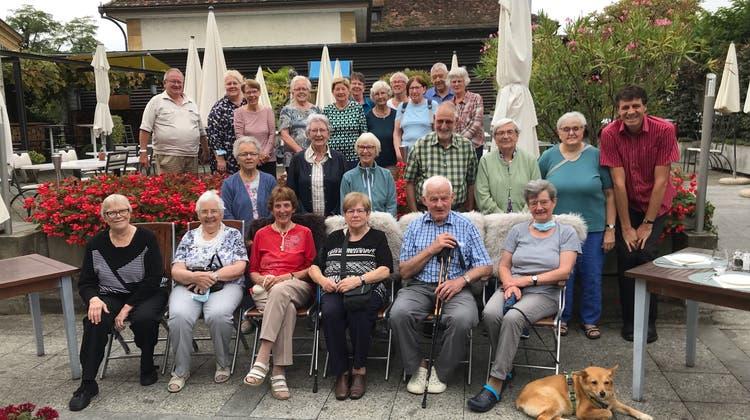 Erlebnisreiche Seniorenferien in Murten