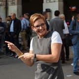 Stefanie Ingold wird Nachfolgerin von Kurt Fluri ++ Pascal Walter bleibt in Solothurn Vize ++ Ausländerstimmrecht abgeschmettert