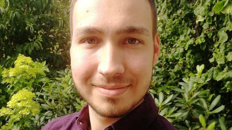 Silvan Herzig (parteilos, neu) erhielt 988 Stimmen. (Zvg)