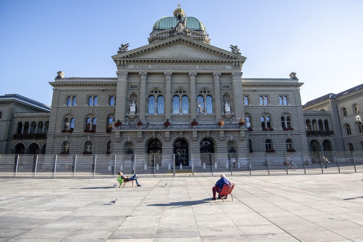 Thurgauer Novum: Das Frauenfelder Stimmvolk untersagt dem Stadtpräsidium ein Doppelmandat in Bern